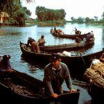 en Fishing One week program en de Fischer Eine Woche Programm de
