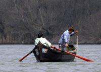 Danube Delta fisher men